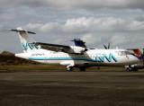 ATR-42 F-WNUJ