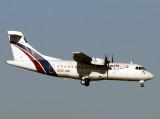 ATR-42 EC-JBN