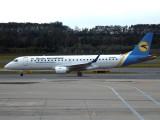 Air Ukraine / Ukraine international