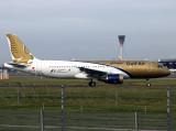 A320 A40-AN