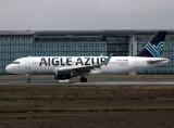 A320 F-HBIX