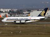 A380 F-WJKF
