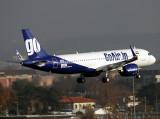 A320Neo F-WWBY