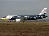 A320 F-WWBX