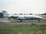 Learjet 60 I-LOOK