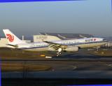 A330-200 909