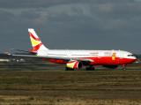 A330-300 F-WWCZ