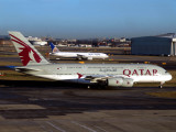 A380 A7-APE