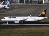 A320N D-AINJ