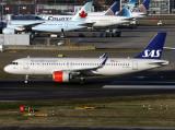 A320NEO SE-ROB