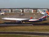 A330-300 VQ-BPK