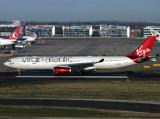 A330-300 G-VUFO