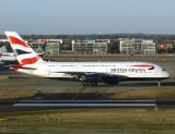 A380 G-XLEI