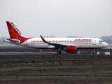 A320Neo VT-EXL