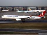 A330-300 TC-LOB