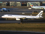 A321 SX-DGP