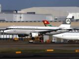 A320 EI-DVM