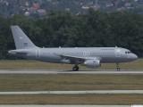 A319 HUF 605