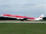 DC8-71 N961R