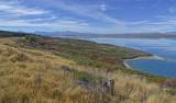 Another view of Lake Pukaki