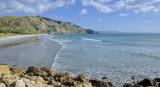 Aramoana Beach