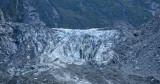 Fox Glacier, New Zealand West Coast.