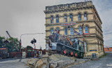 Oamaru 'Steampunk HQ'