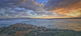 Sunrise over the Murchison