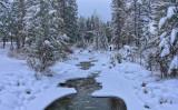 Sinclair Creek