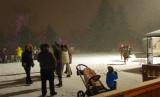 Christmas Lights - Calgary Zoo