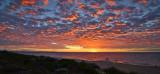 San Remo Sunset