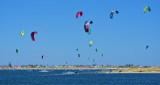 Safety Bay kiteboarding