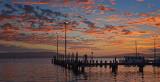 Oyster Harbour Sunrise