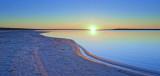 Little Lagoon sunset