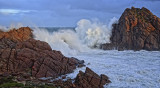 Sugar Loaf Rock, Western Australia