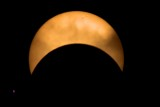 Shot # 5 of the Solar Eclipse