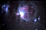 M42 &43 One of the Pictures I Made last Night