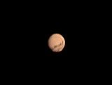 Mars this made 8/30/18