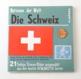 01 Viewmaster Die Schweiz Switzerland 3 Reels with Coin & Stamp Sawyer's 21 Pack 3D.jpg