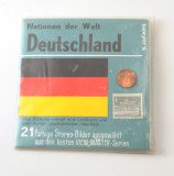 07 Viewmaster Deutschland Germany 3 Reels with Coin & Stamp Sawyer's Pack 3D.jpg