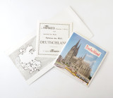 02 Viewmaster Deutschland Germany 3 Reels with Coin & Stamp Sawyer's Pack 3D.jpg