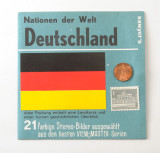 01 Viewmaster Deutschland Germany 3 Reels with Coin & Stamp Sawyer's Pack 3D.jpg