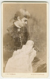 04 Victorian Young Woman CDV Cabinet Card.jpg
