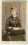 03 Victorian Young Woman CDV Cabinet Card.jpg