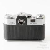 02 Zenit Zenith E 35mm Film SLR Camera Body with Case .jpg