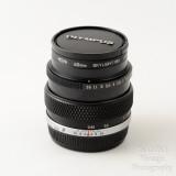 05 Olympus OM 50mm f1.4 Auto S Standard Lens OM Mount.jpg