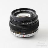 03 Olympus OM 50mm f1.4 Auto S Standard Lens OM Mount.jpg