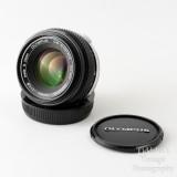 01 Olympus OM 50mm f1.8 Auto S Standard Lens OM Mount.jpg