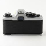 02 Olympus OM10 SLR Camera Body - FAULTY METER INDICATOR.jpg