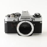 01 Olympus OM10 SLR Camera Body - FAULTY METER INDICATOR.jpg